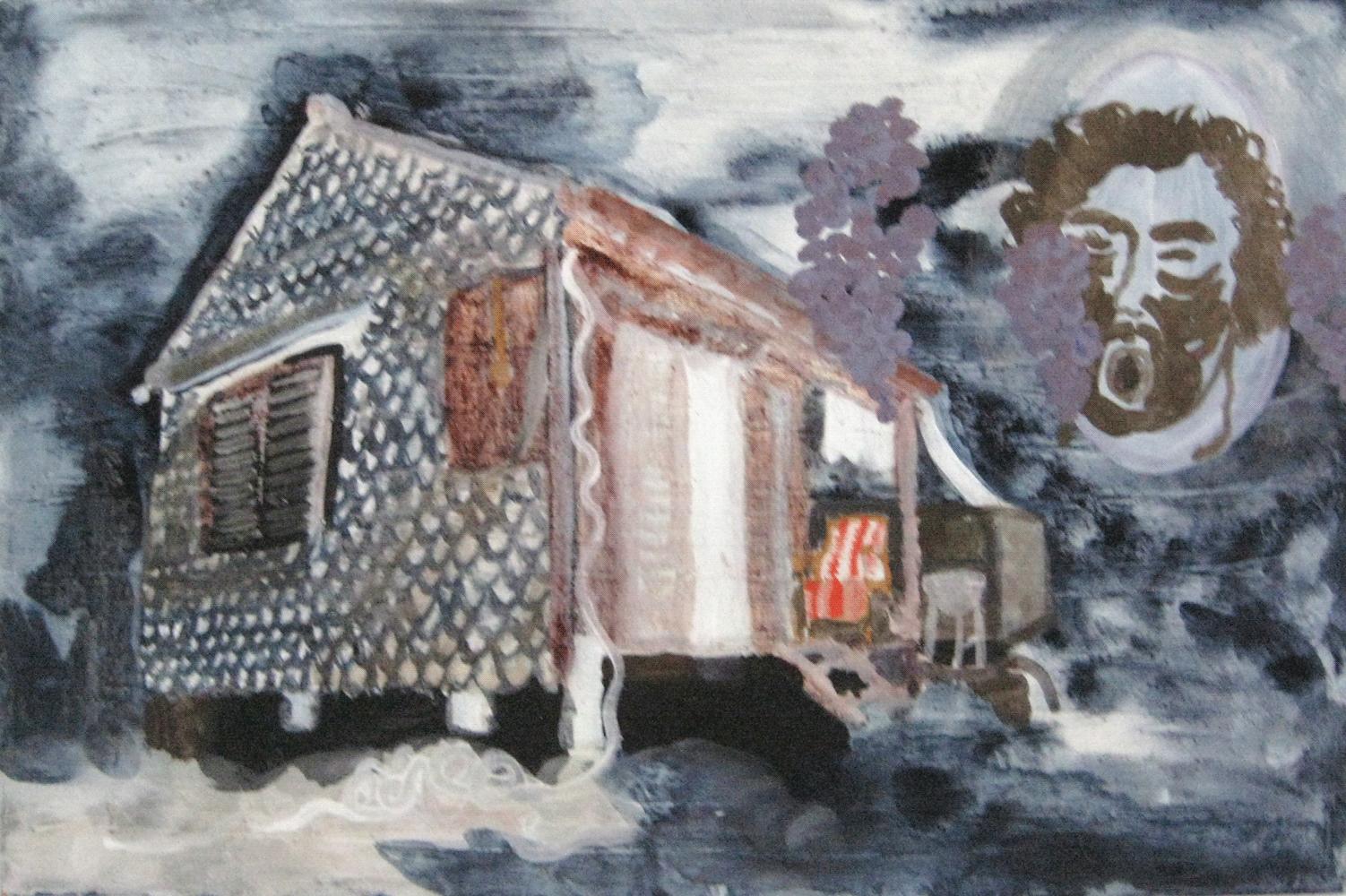 LVL-Huisje